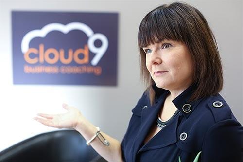 Sam Lindley Cloud9 Business Coach